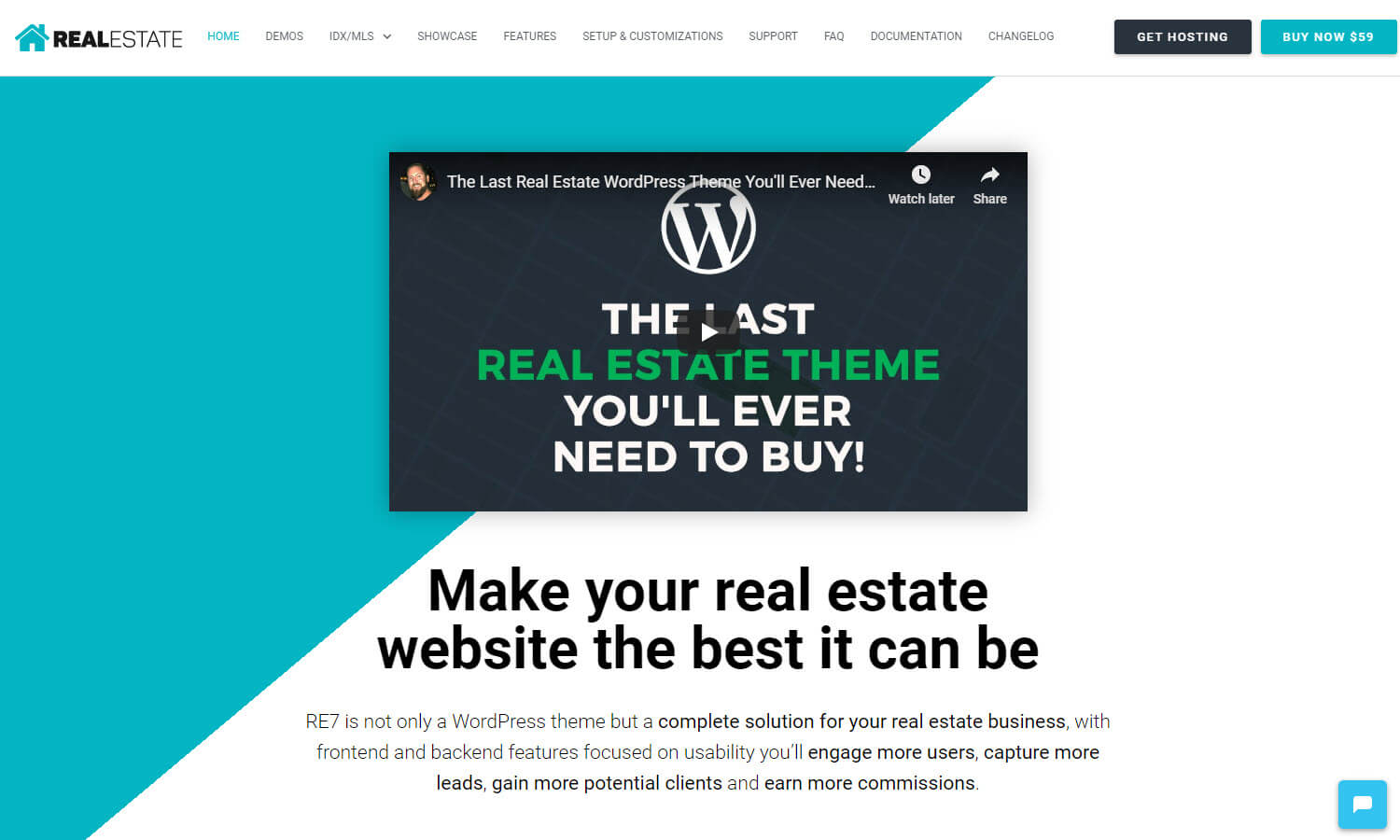 Real Estate 7 Screenshot