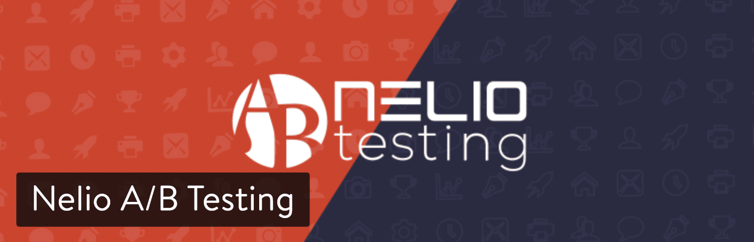 Nelio A/B Testing WordPress Plugin