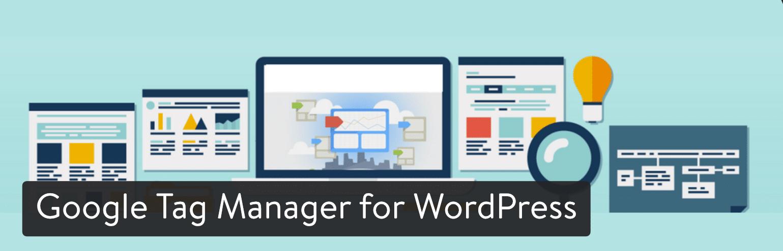 DuracellTomi's Google Tag Manager für WordPress-Plugin