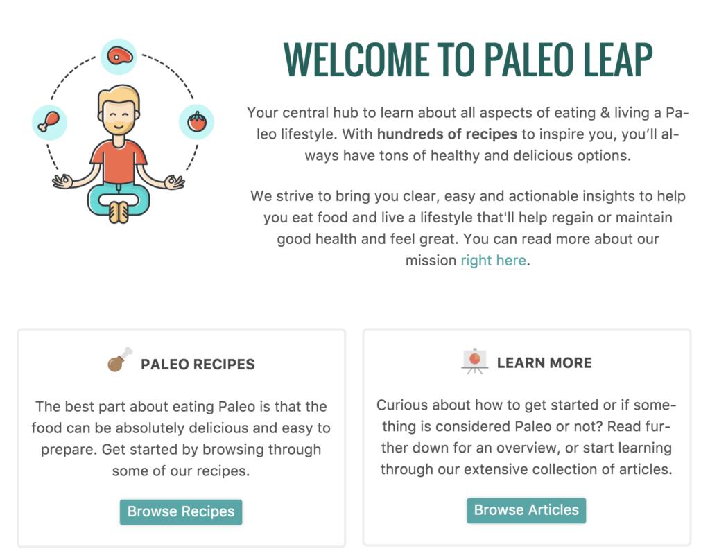 Paleo-Food-Blog