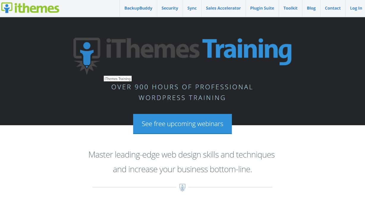 iThemes Training