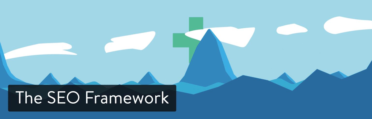 The SEO Framework WordPress-Plugin