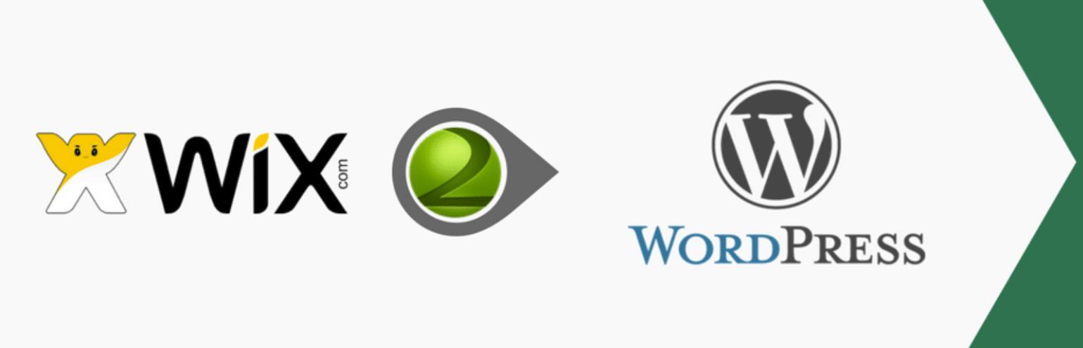 CMS2CMS: Automatisiertes WiX zu WordPress-Migrationsplugin