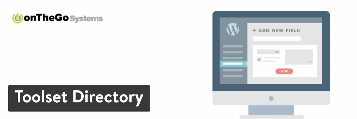 Toolset Directory WordPress Plugin