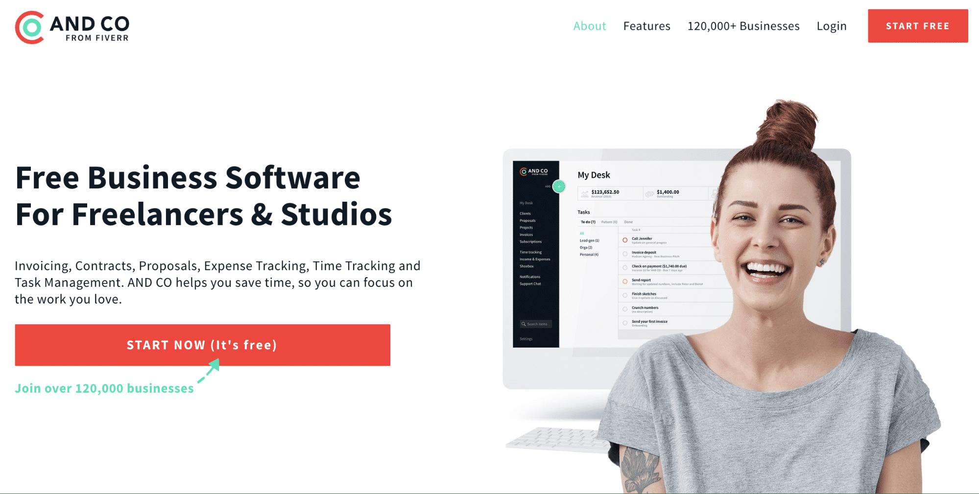 Kostenlose Tools für Freelancer