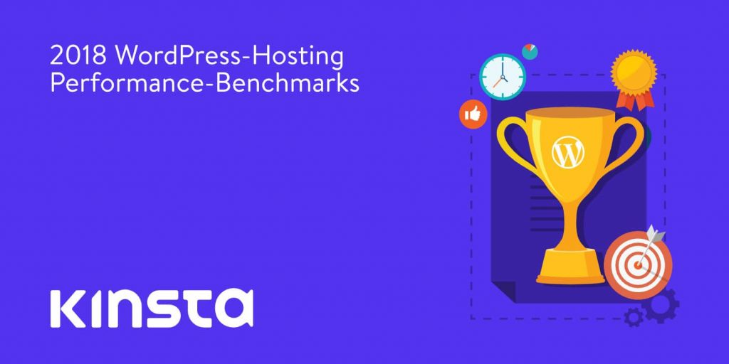 Benchmark Performance WordPress 2018