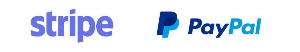 Stripe vs. PayPal