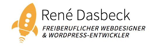 René Dasbeck logo