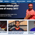 thesporstreview