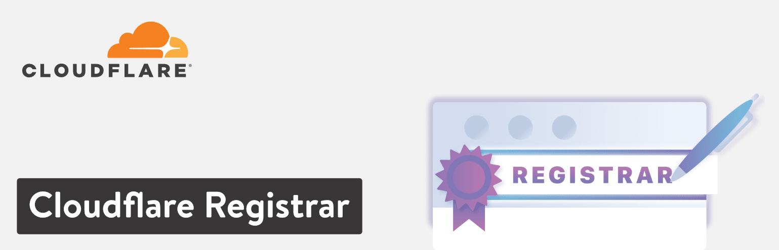 Cloudflare-Domains Register
