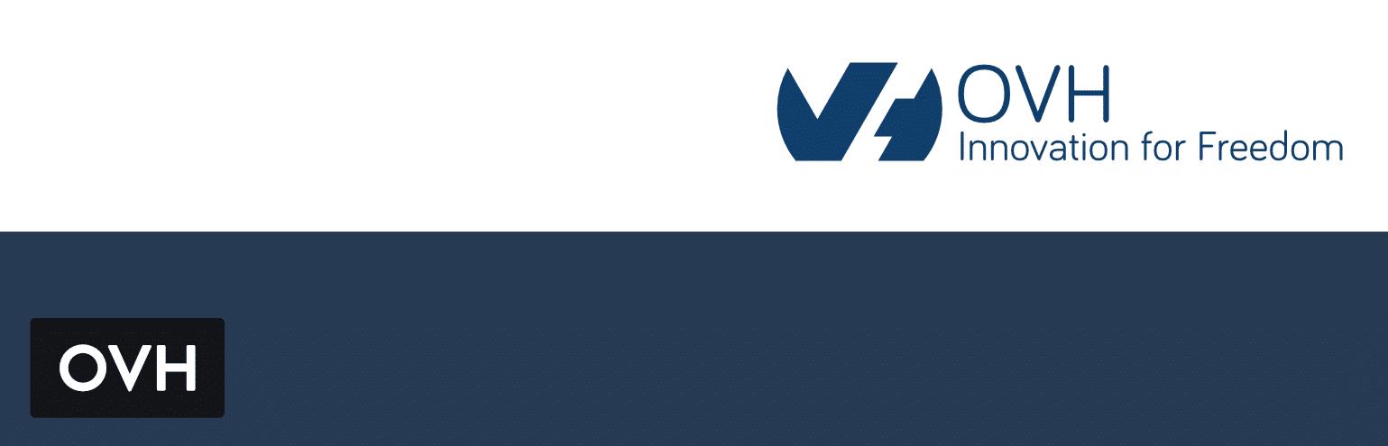 OVH Domain-Register