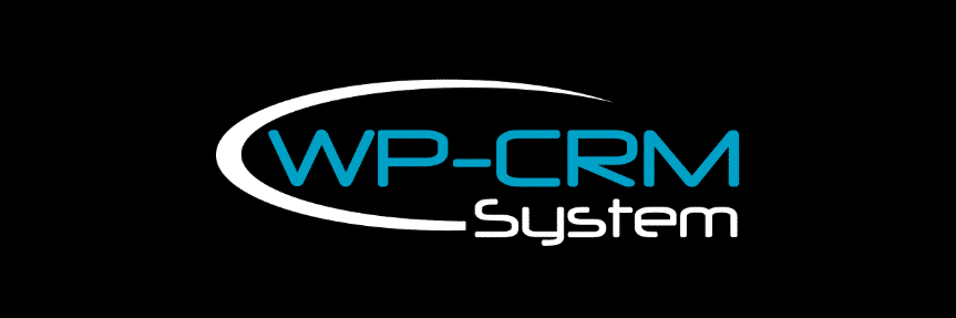 WP CRM System