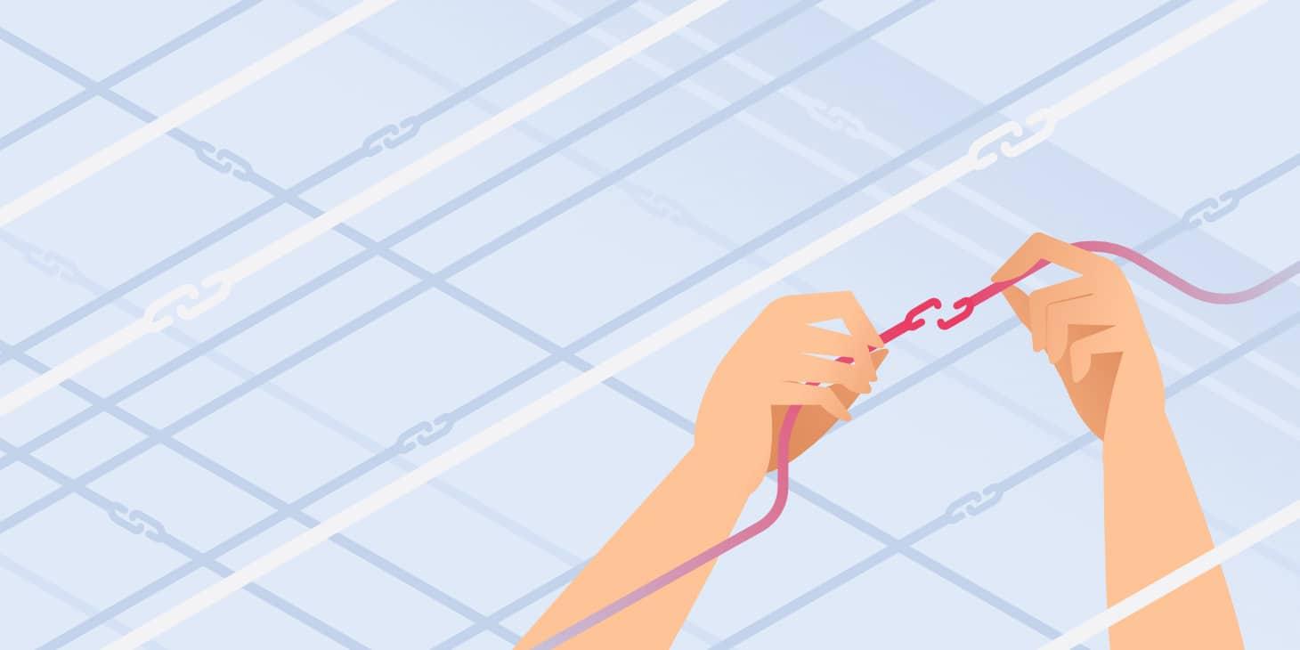 So findest und behebst Du beschädigte Links in WordPress (5 Methoden)