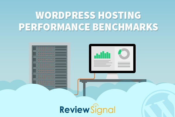 2014 Review Signal Hosting Leistungsbenchmarks