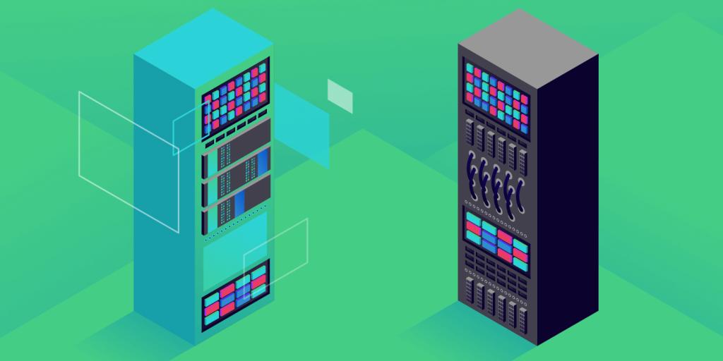 Nginx gegen Apache: Webserver Showdown