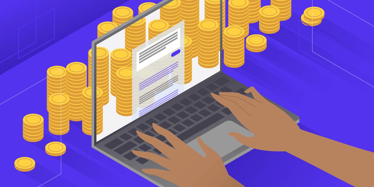 Wie man 2019 einen Blog monetarisiert