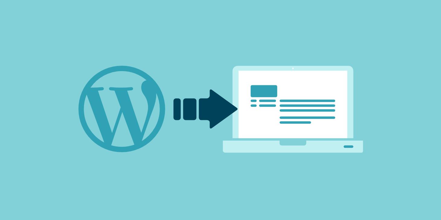 WordPress Importproblemen