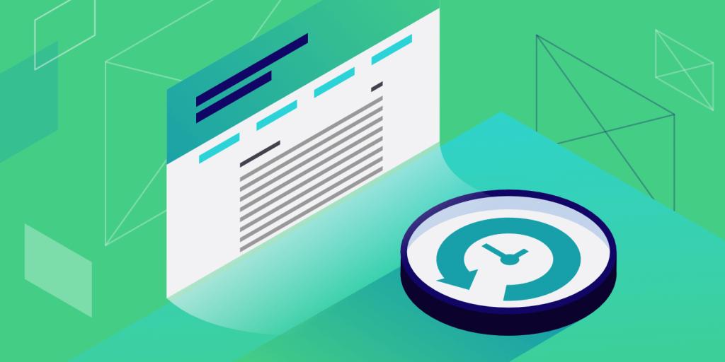 Wie man WordPress aus einem Backup wiederherstellt (einfachste Methoden)