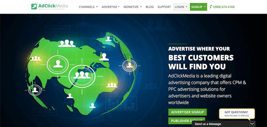 AdClickMedia