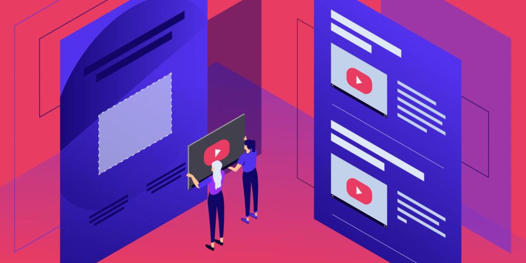 10 Möglichkeiten zur Integration und Einbettung von YouTube-Videos in WordPress