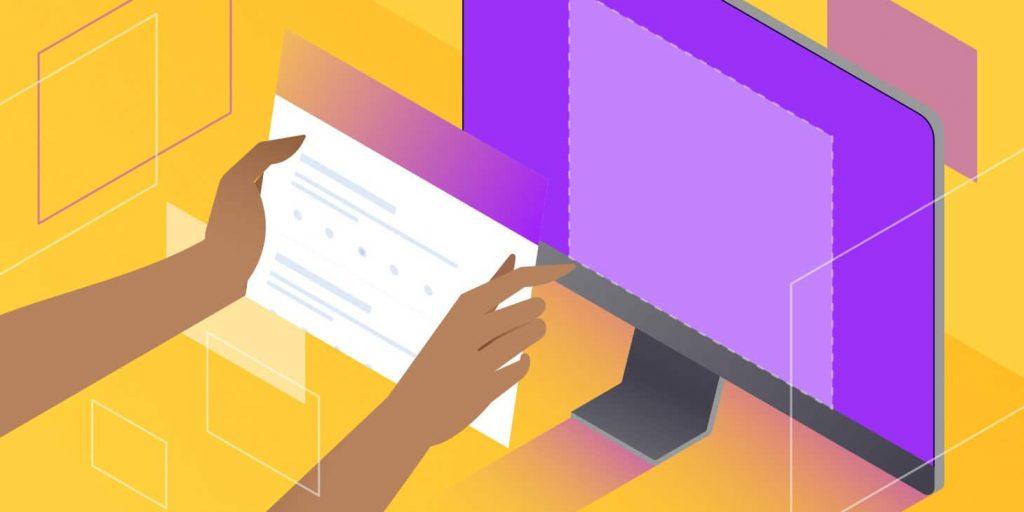 Wie man ein Google-Formular in seine WordPress-Seite einbindet (3 einfache Schritte)
