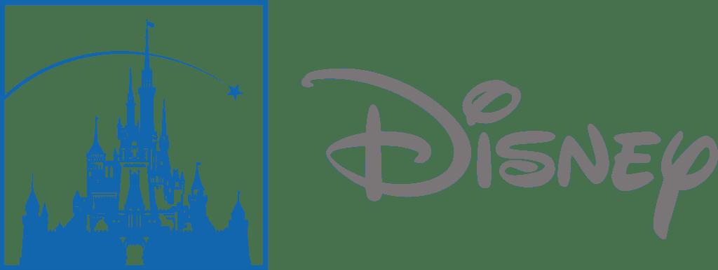 Disney Schriftart Beispiel
