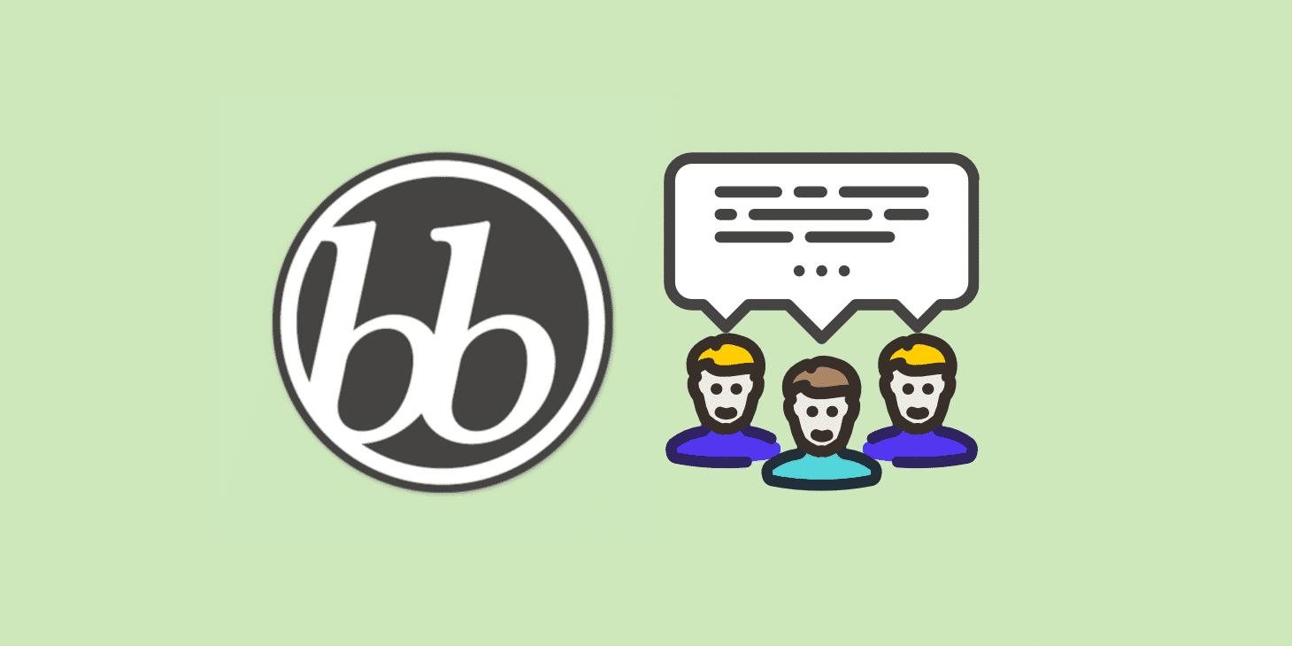 Was ist bbPress?