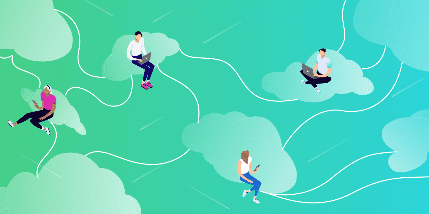 Google Cloud Plattform Netzwerk: Premium-Tier vs. Standard-Tier