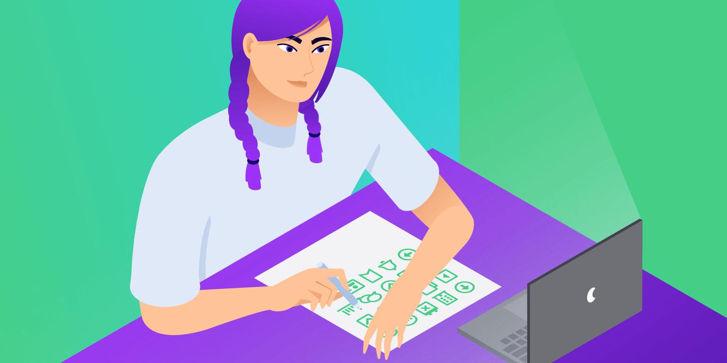 Wie man WordPress Icon Fonts richtig Verwendet (Bessere Leistung)