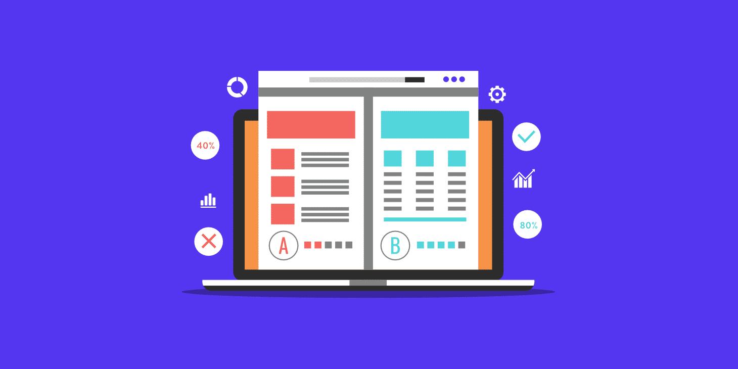 WordPress A/B-Testwerkzeuge