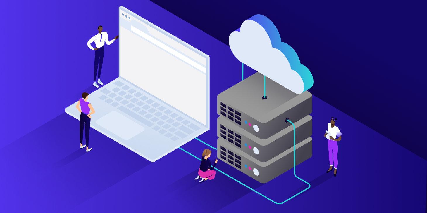 """Wie man Cloudflare's """"Error 520"""" behebt: Web Server meldet einen unbekannten Fehler"""""""