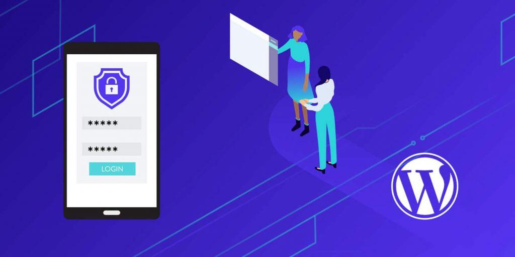 Die Bedeutung der WordPress Zwei-Faktor-Authentifizierung