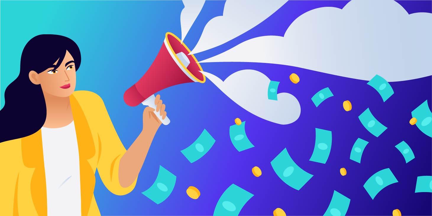 7 Grundprinzipien des SaaS-Marketings (mit Formeln, Beispielen und Tools)