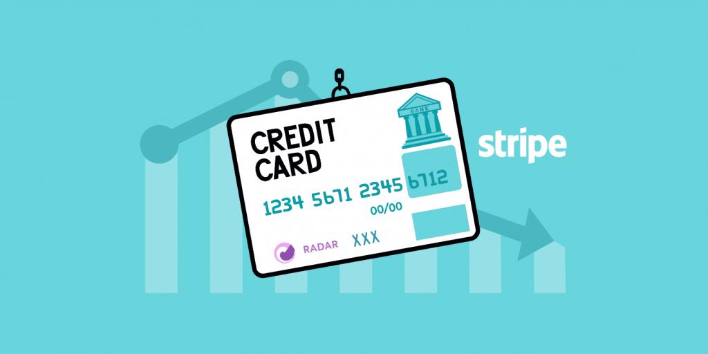 Wie man Kreditkartenbetrug mit Stripe Radar verhindert und um 98% reduziert