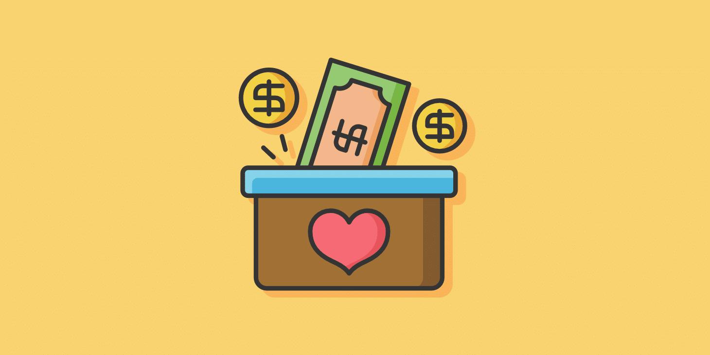 Wie man einen Stripe-Spenden-Button in WordPress hinzufügt (2 kostenlose Optionen)
