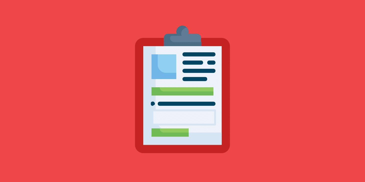 15 Interessante Möglichkeiten zur Verwendung von WordPress-Formularen