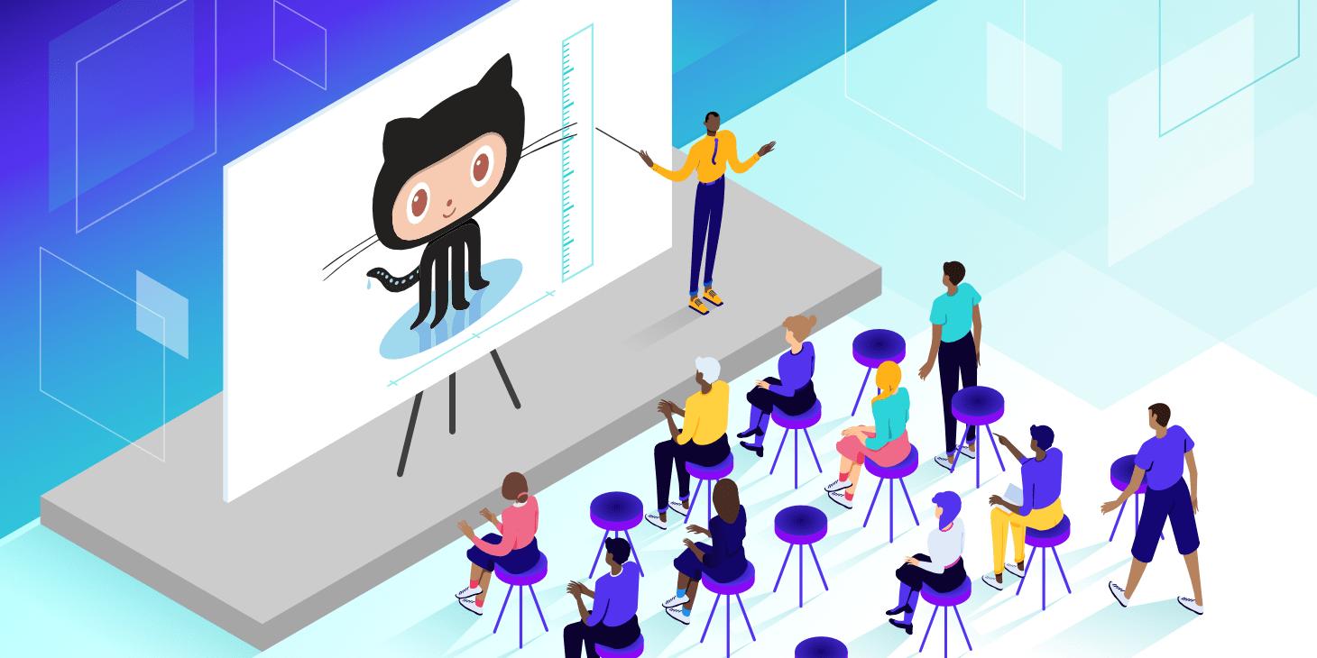 Git vs. Github
