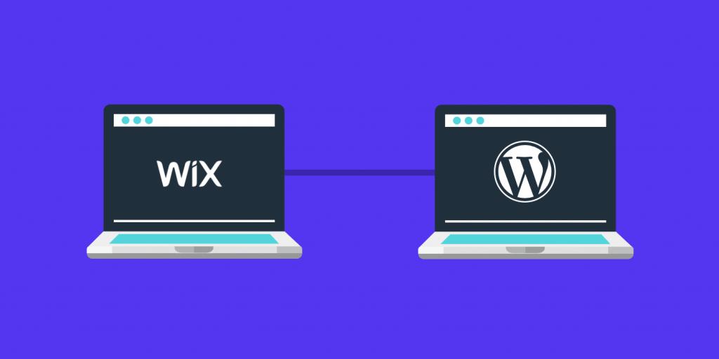 Wie man von Wix zu WordPress migriert (vollständige Anleitung)