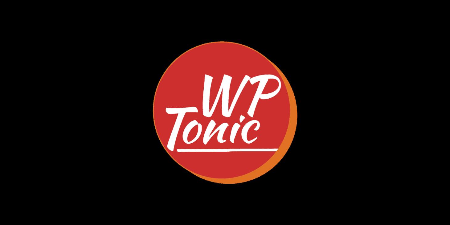 WP-Tonic