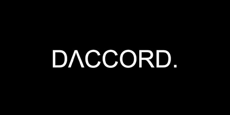 DACCORD.
