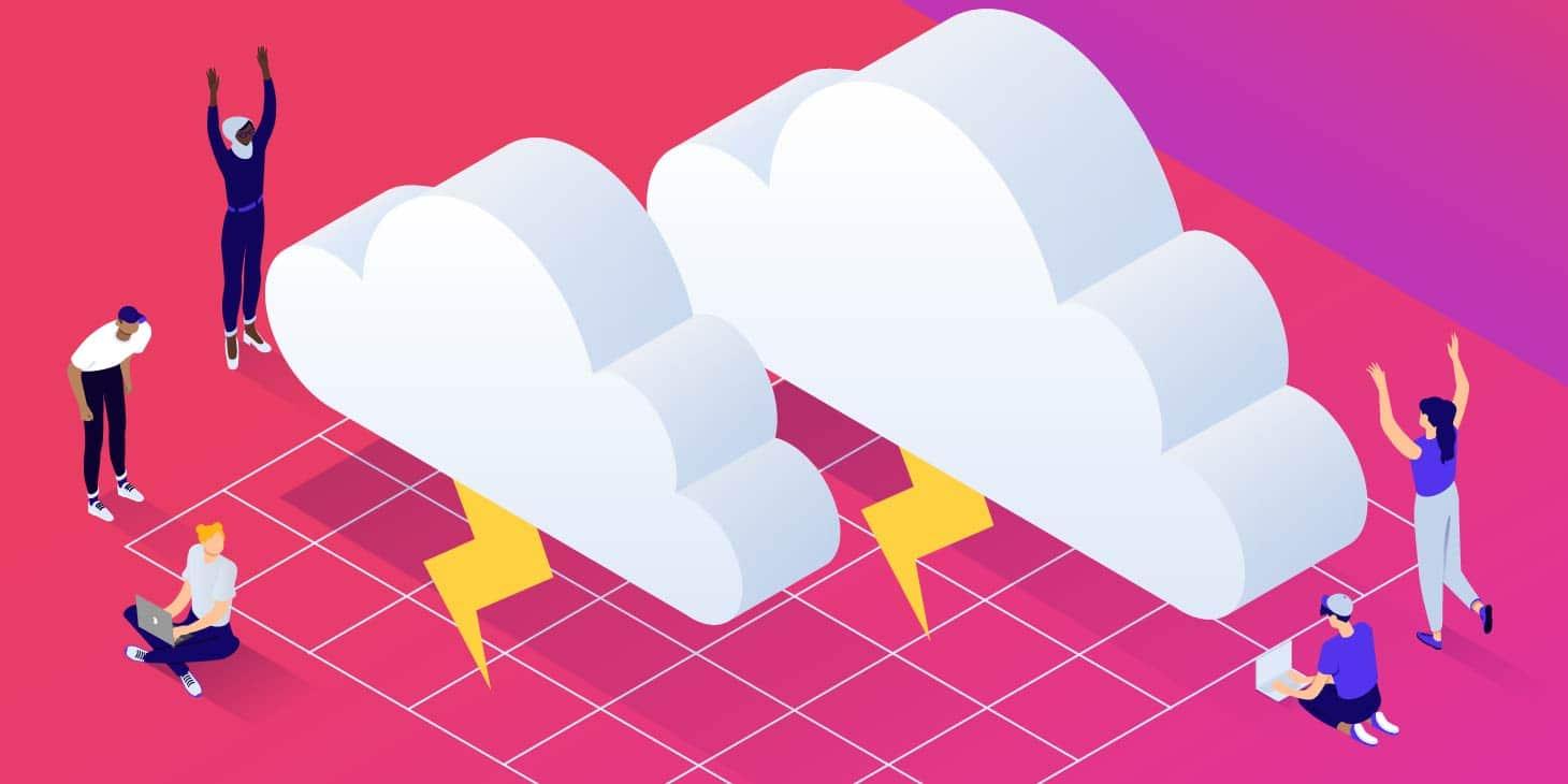 Google Cloud vs. Azure im Jahr [year] (Vergleich der Giganten)