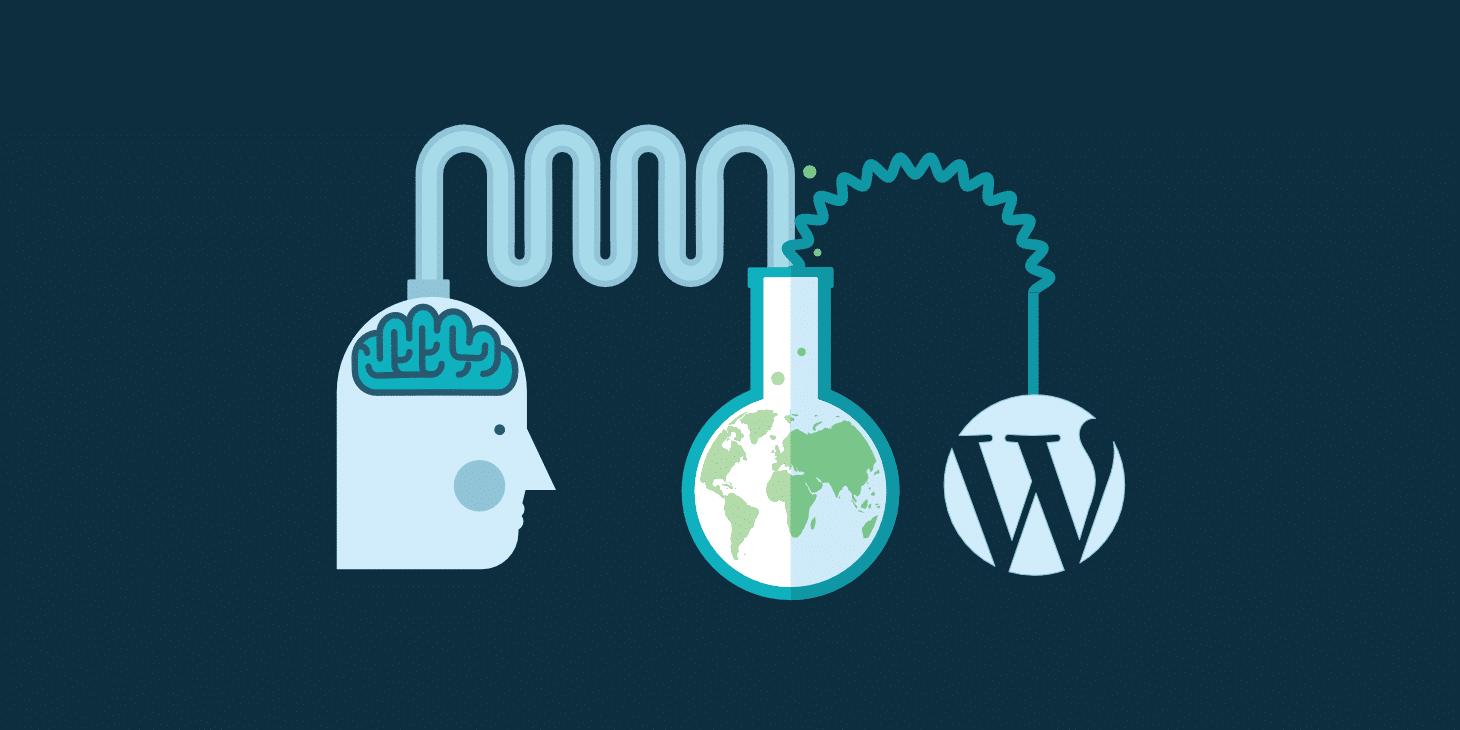 Lerne WordPress