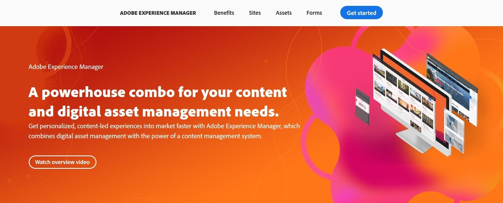 Adobe Experience Manager