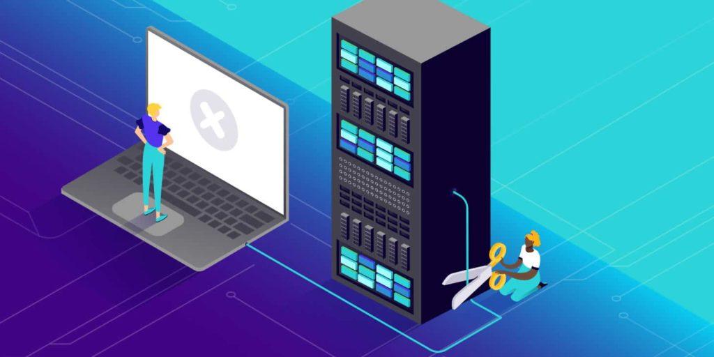 Behebung des Fehlers 'DNS-Server antwortet nicht' auf Windows und Mac