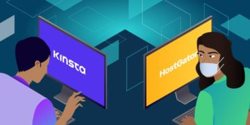 Kinsta vs. HostGator