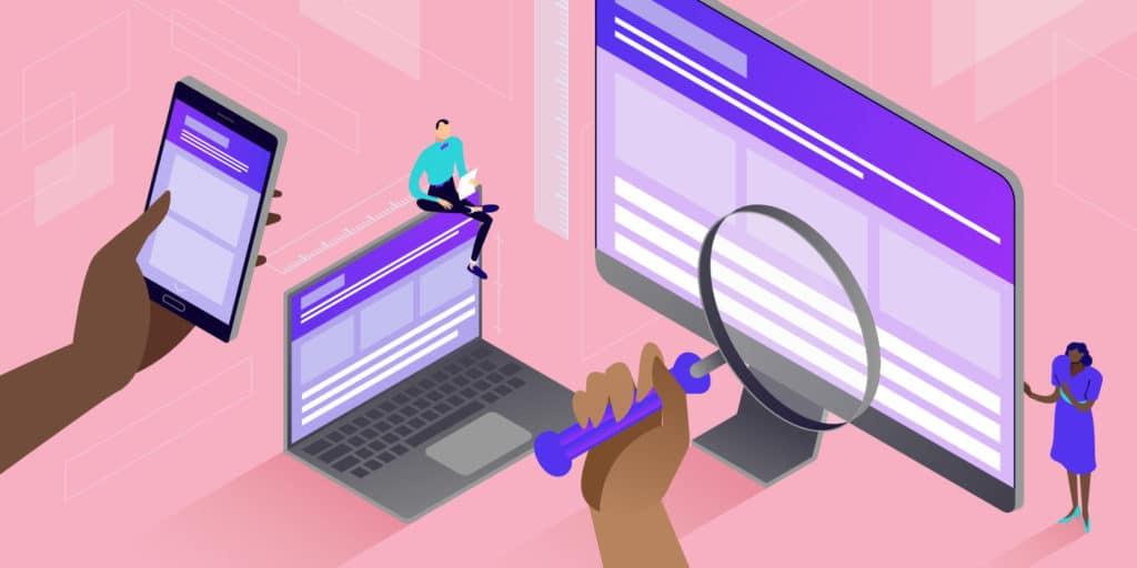 Der Leitfaden für Anfänger zum responsiven Webdesign
