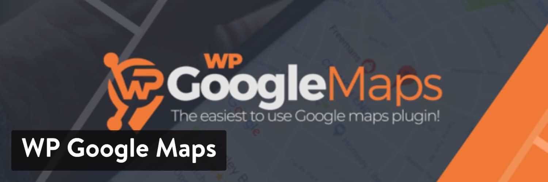 WP Google Maps - WordPress map plugin