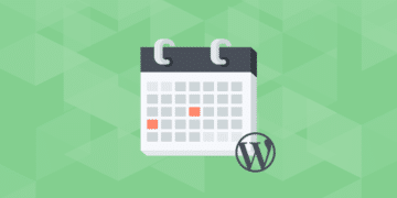 wordpress events