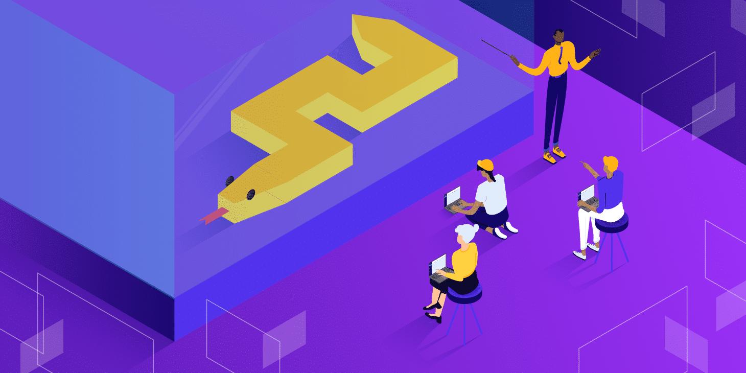 Der beste Weg, Python im Jahr 20 zu lernen kostenlose und ...