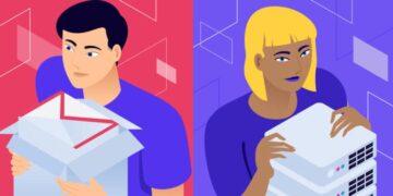 Warum du deine E-Mail und dein Hosting getrennt halten solltest